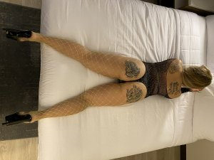 Lise-marie speed dating in Salem Oregon